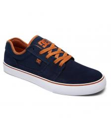 DC Shoes Männer Schuhe DC Shoes Tonik navy bright blue