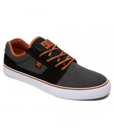 DC Shoes Männer Schuhe DC Shoes Tonik SE black copper