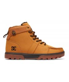 DC Shoes Männer Schuhe DC Shoes Woodland wheat