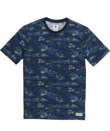Element Männer T-Shirt Element Brice eclipse navy