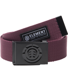 Element Gürtel Element Beyond Belt napa red