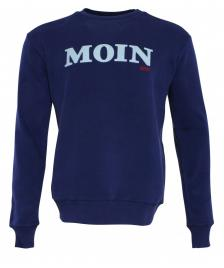 Derbe Männer Pullover Derbe James navy