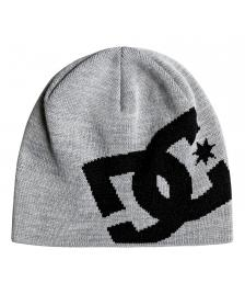 DC Shoes Kindermütze DC Shoes Big Star Boy grey heather