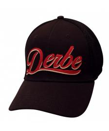 Derbe A-Flex Cap Derbe Mesh Cap black