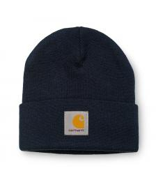 Carhartt WIP Mütze Carhartt WIP Short Watch Hat navy