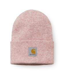 Carhartt WIP Mütze Carhartt WIP Acrylic Watch Hat Beanie soft rose heather