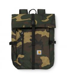 Carhartt WIP Rucksack Carhartt WIP Phil Backpack camo laurel