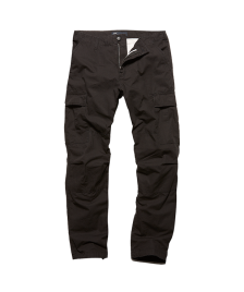 Vintage Industries Männer Hose Vintage Industries Tyrone Bdu Pants black