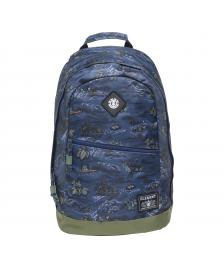 Element Rucksack Element Camden river rats blue