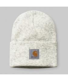 Carhartt WIP Mütze Carhartt WIP Acrylic Watch Hat Beanie ash heather