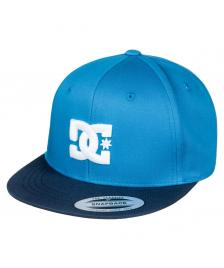 DC Shoes Kindercap DC Shoes Snappy Boy campunula