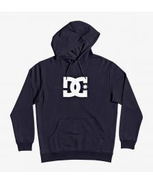 DC Shoes Männer Kapuzenpullover DC Shoes Star black iris