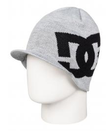 DC Shoes Mütze DC Shoes Big Star Visor grey heather
