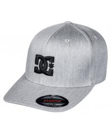 DC Shoes Flexfit Cap DC Shoes Capstar TX castlerock