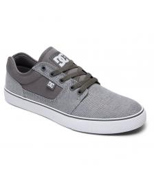 DC Shoes Männer Schuhe DC Shoes Tonik TX SE grey white