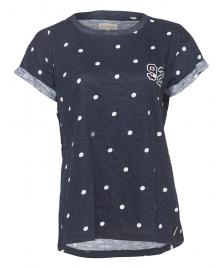 Element Element T-Shirt Amorie Navy