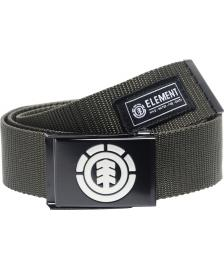 Element Element Gürtel Beyond Belt Moss Green