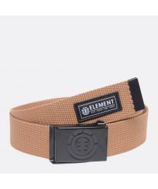 Element Gürtel Element Beyond Belt bronco brown