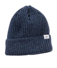 Cleptomanicx Mütze Cleptomanicx Beanie Hafen Bi Color dark navy