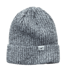 Cleptomanicx Mütze Cleptomanicx Beanie Hafen Bi Color heather gray