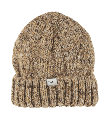 Cleptomanicx Mütze Cleptomanicx Beanie Harbour golden yellow