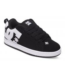 DC Shoes Männer Schuhe DC Shoes Court Graffik black