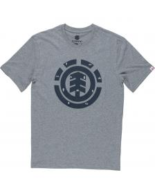 Element Männer T-Shirt Element In A Day grey heather