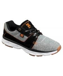 DC Shoes DC Schuhe Men's Player Shoes black