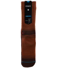 Stance Socken Stance Blue Horno brown