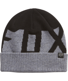 Fox Mütze Fox Ridge Wool Beanie black