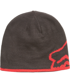 Fox Mütze Fox Streamliner Reversible Beanie dark red