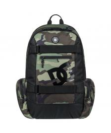DC Shoes Rucksack DC Shoes The Breed camo