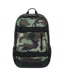 DC Shoes Rucksack DC Shoes Clocked camo