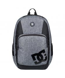 DC Shoes Rucksack DC Shoes The Locker heather charcoal