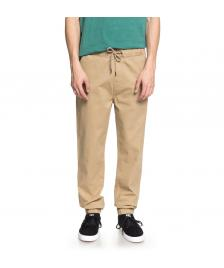 DC Shoes Männer Hose DC Shoes Blamedale Chino Jogger khaki