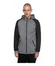 DC Shoes Männer Jacke DC Shoes Wentley charcoal heather
