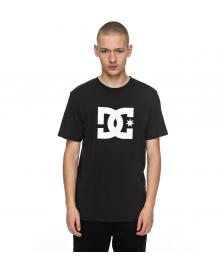 DC Shoes Männer T-Shirt DC Shoes Star black