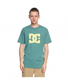 DC Shoes Männer T-Shirt DC Shoes Star deep sea snapdragon