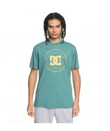 DC Shoes Männer T-Shirt DC Shoes Rebuilt 2 deep sea snapdragon