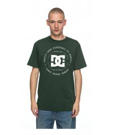 DC Shoes Männer T-Shirt DC Shoes Rebuilt sycamore