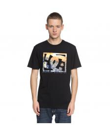 DC Shoes Männer T-Shirt DC Shoes Empire Henge black