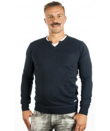 Element Element Pullover Abstract Knit Sweater total eclipse