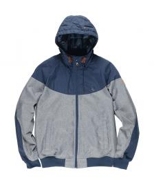 Element Männer Jacke Element Dulcey Trail grey heather