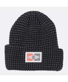Element Mütze Element Handler Beanie asphalt heather