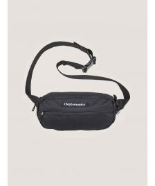 Cleptomanicx Gürteltasche Cleptomanicx Hip Bag TAP S black