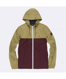 Element Männer Jacke Element Alder Light canyon khaki napa red