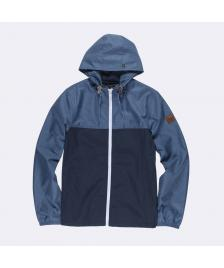 Element Männer Jacke Element Alder Light navy heather eclipse navy