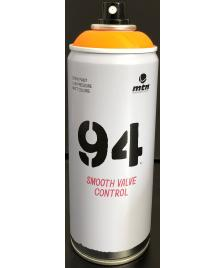 MTN Sprühdose MTN 94 Neon orange 400ml