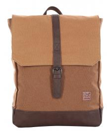 Iriedaily Rucksack Iriedaily Heavy Backpack brown mel.