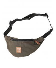 Iriedaily Gürteltasche Iriedaily Love City Hip Bag olive